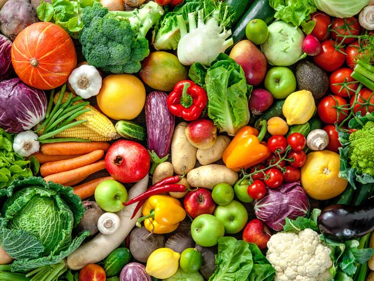 11 raisons pour lesquelles Real Foods vous aide à perdre du poids