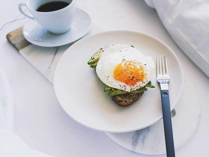 12 étapes pour une nutrition optimale