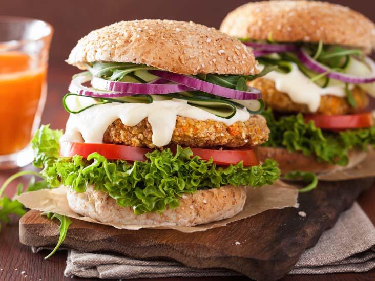12 erreurs à éviter lors d'un régime végétarien ou végétalien