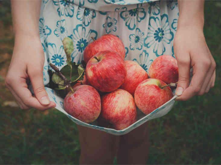 14 aliments sains qui vous aident à faire caca