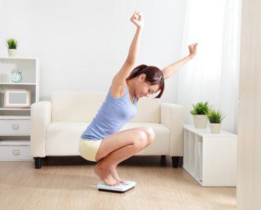 14 façons simples de percer un plateau de perte de poids