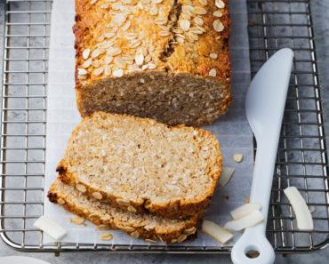 15 recettes de pain faibles en glucides et sans gluten