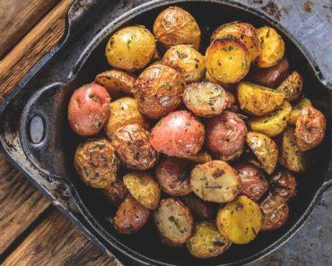 7 Avantages de la pomme de terre pour la santé et la nutrition