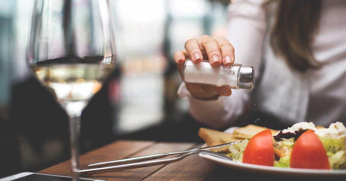 Devriez-vous utiliser du sel iodé?