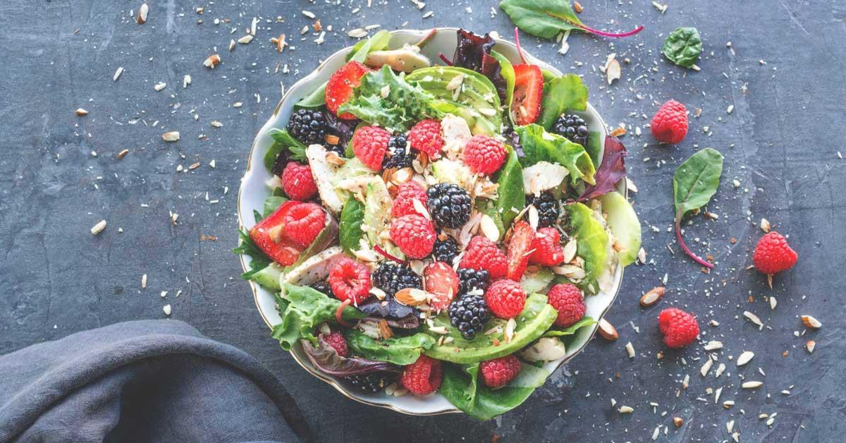 15 aliments incroyablement sains pour le cœur