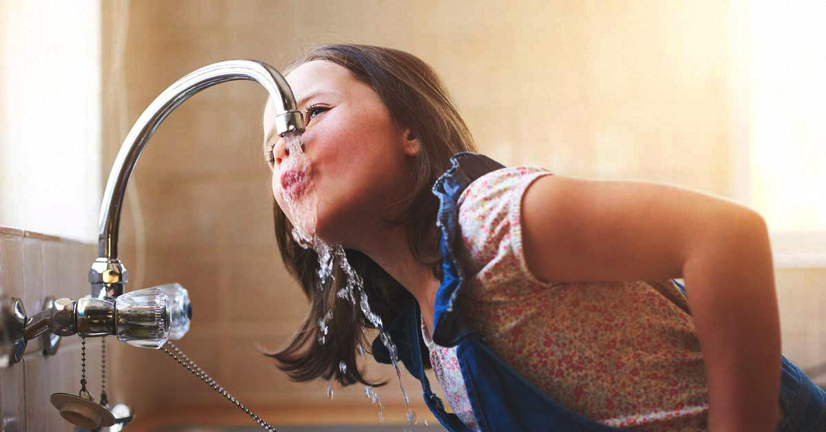 Eau purifiée vs eau distillée vs eau ordinaire: quelle est la différence?