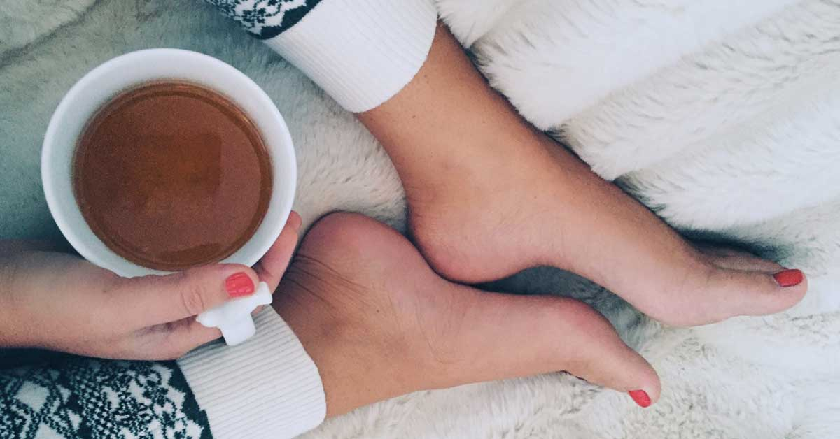 Les 6 meilleurs thés au coucher qui vous aident à dormir