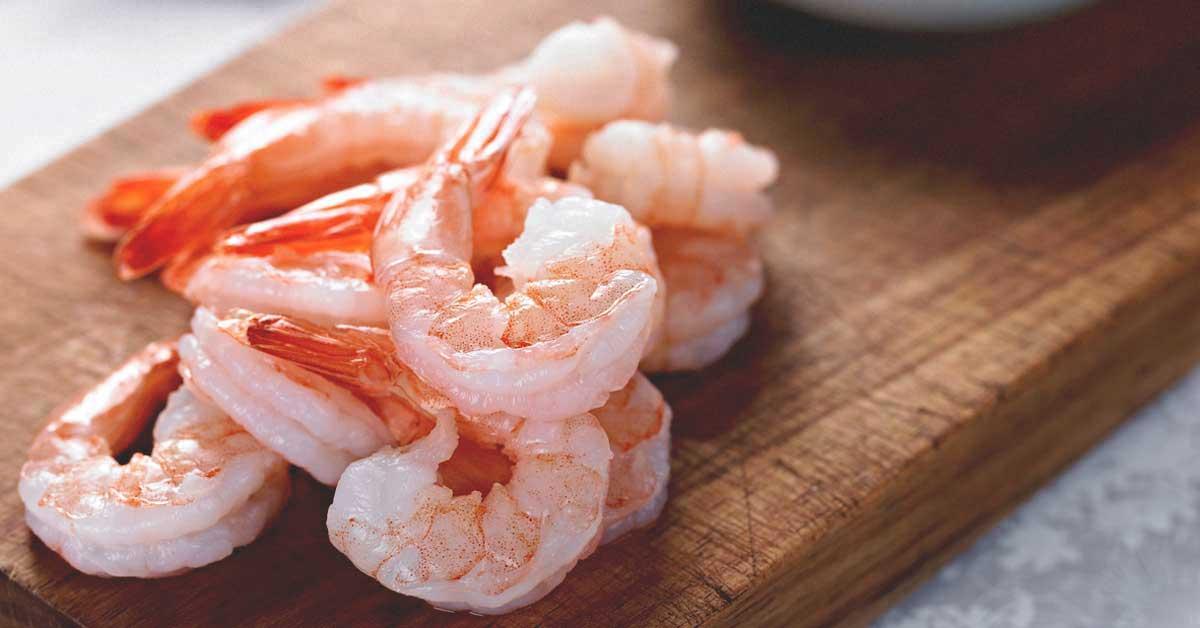 Les crevettes sont-elles en bonne santé? Nutrition, calories et plus