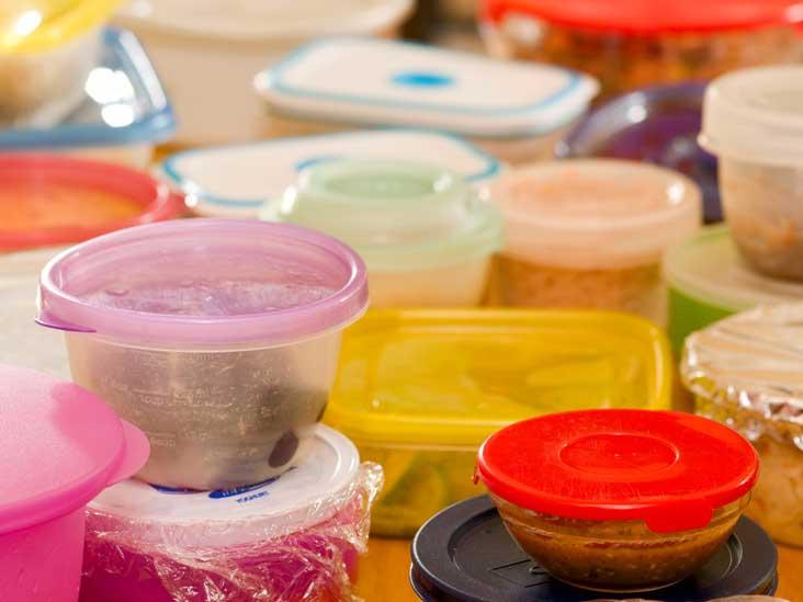 5 obésogènes: des produits chimiques artificiels qui font grossir