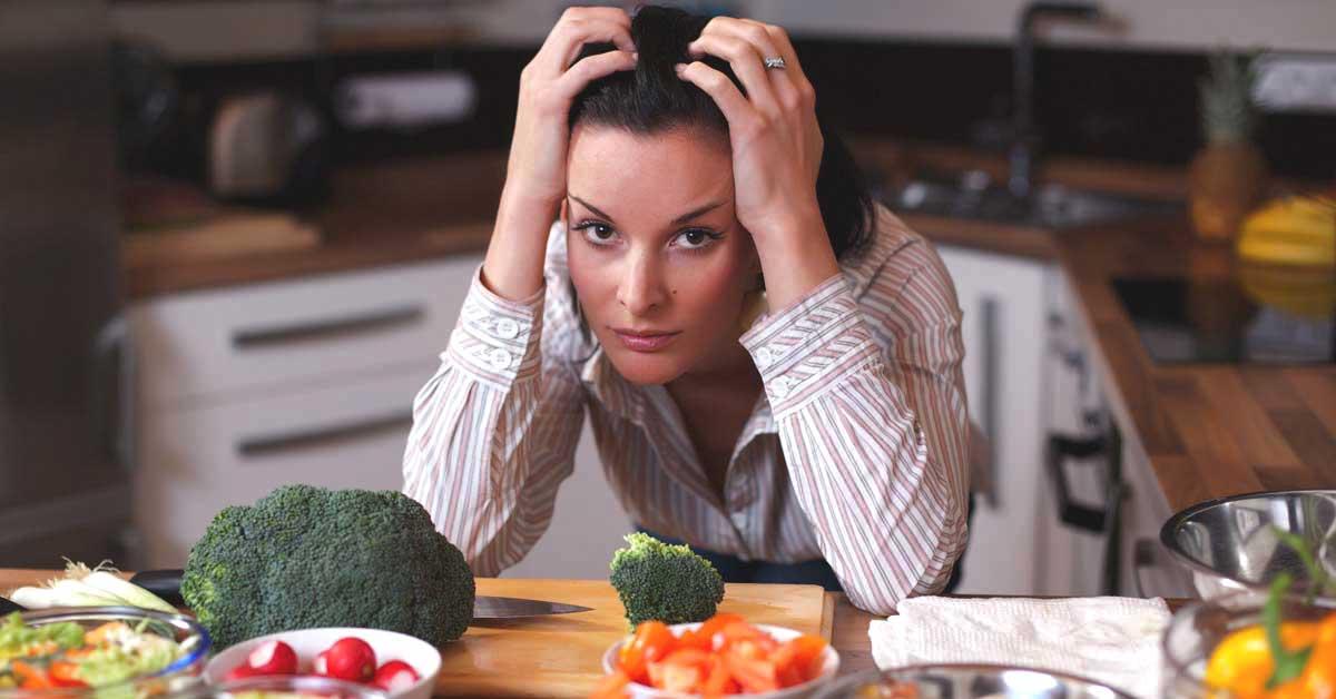Les 15 principales raisons pour lesquelles vous ne perdez pas de poids avec un régime faible en glucides