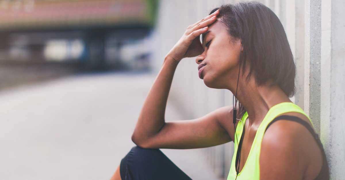 18 remèdes pour se débarrasser naturellement des maux de tête