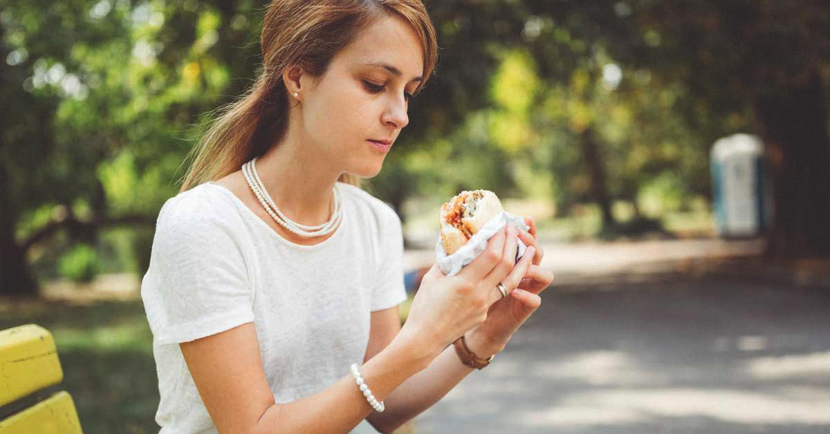 <pre>Top 7 des aliments pouvant causer l'acné