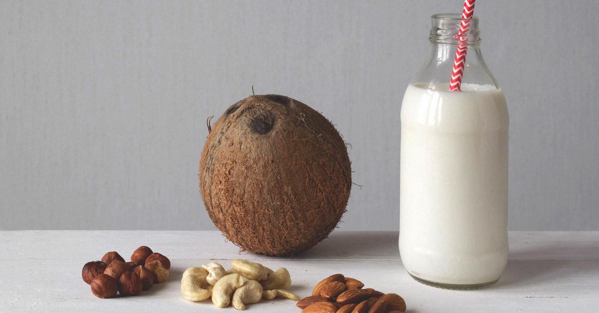Les 9 meilleurs substituts non laitiers du lait