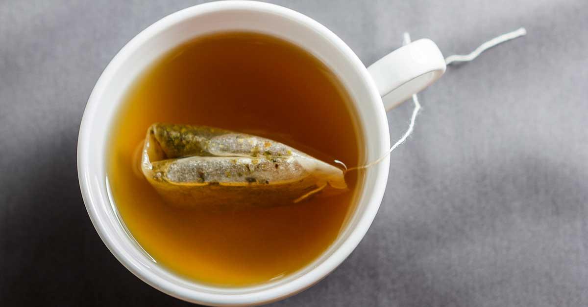 10 avantages prouvés du thé vert