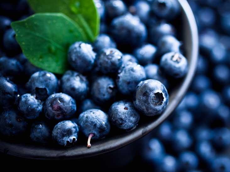 Les 20 meilleurs aliments pour les personnes souffrant de problèmes rénaux