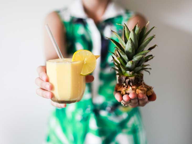 19 aliments qui peuvent combattre les envies de sucre