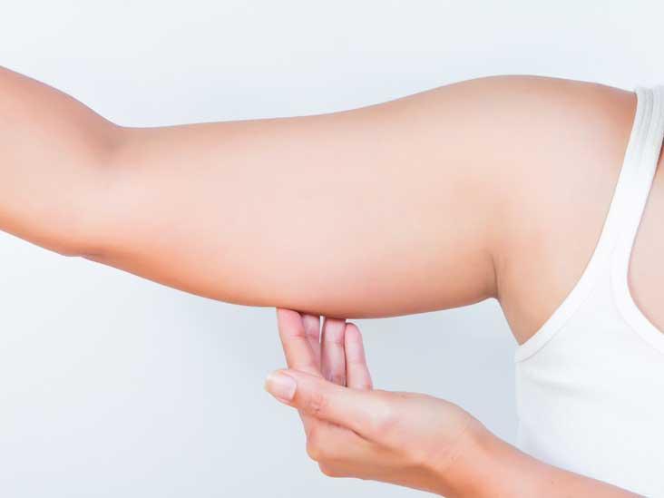 Est-il possible de cibler la perte de graisse sur certaines parties du corps?