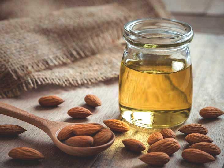 Avantages pour la santé et utilisations de l'huile d'amande