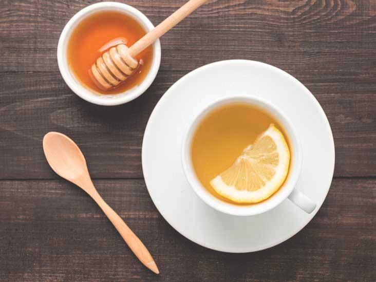 L'eau au miel et au citron: un remède efficace ou un mythe urbain?
