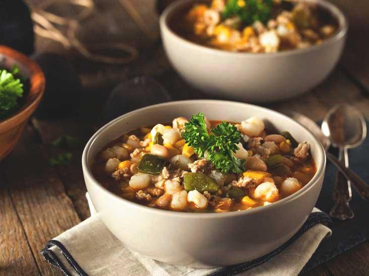14 aliments sains riches en potassium