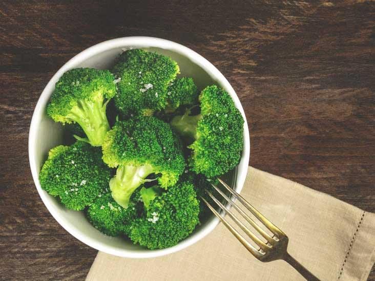 13 aliments qui pourraient réduire votre risque de cancer