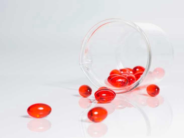 6 avantages scientifiques de l'huile de krill sur la santé