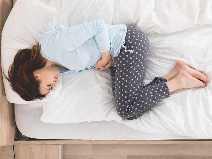9 signes et symptômes de la maladie coeliaque