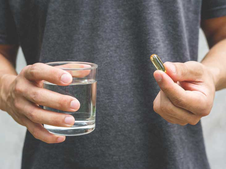 Comment l'huile de poisson oméga-3 affecte votre cerveau et votre santé mentale