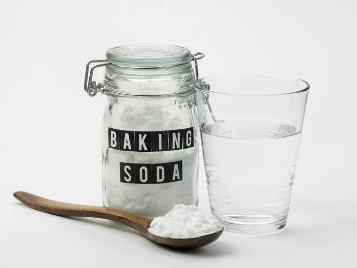 23 avantages et utilisations pour le bicarbonate de soude