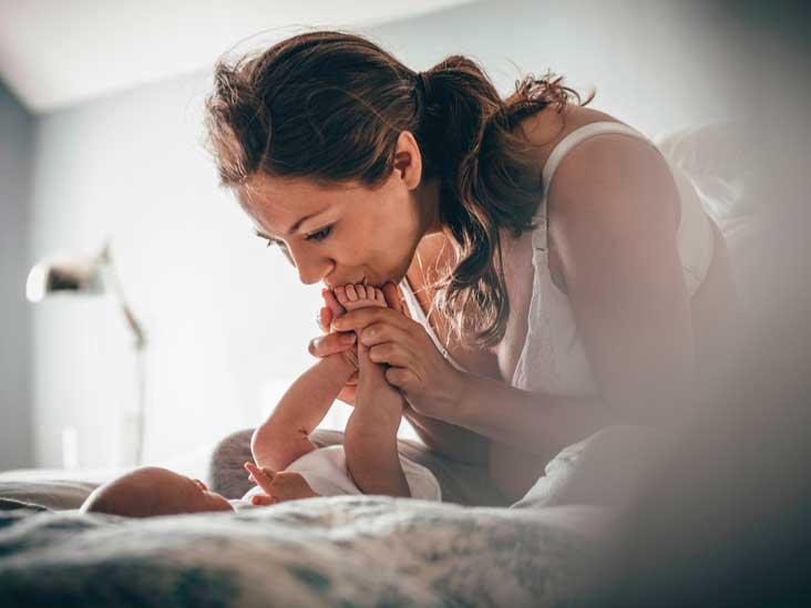 16 conseils efficaces pour perdre du poids après la grossesse