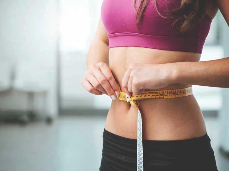 Est-il mauvais de perdre du poids trop rapidement?