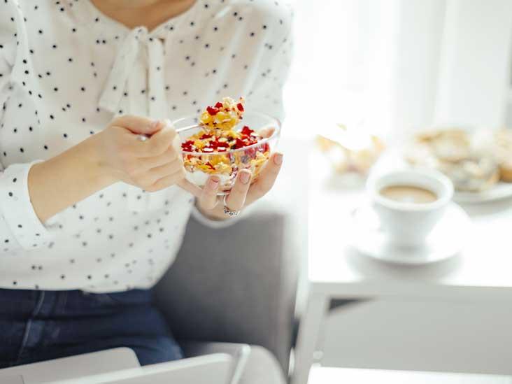 14 raisons pour lesquelles vous avez toujours faim