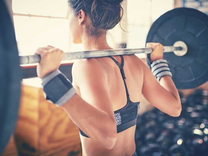 Comment améliorer la composition corporelle, basée sur la science
