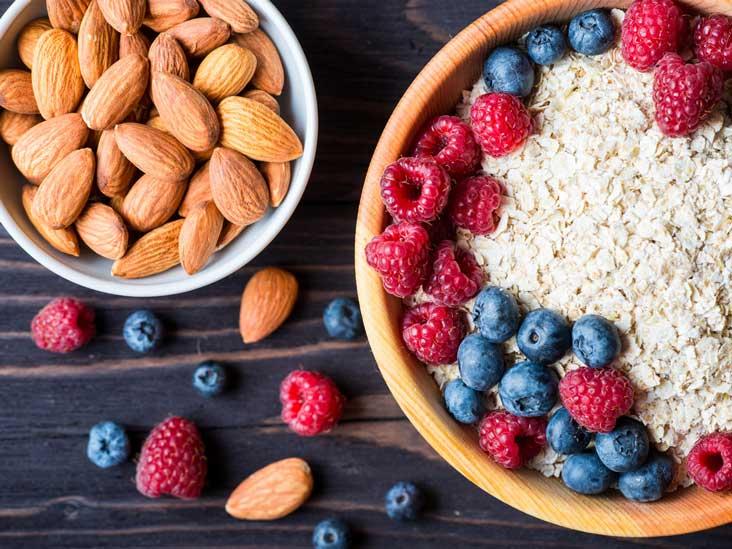 Meilleur régime pour la goutte: quoi manger, quoi éviter