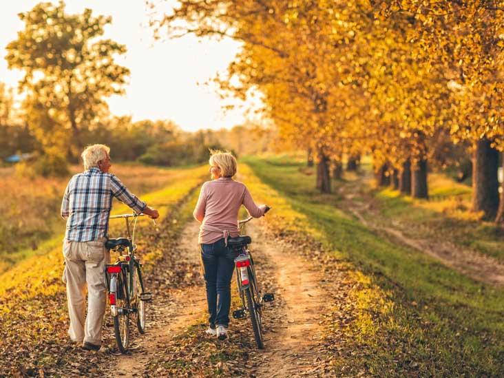 Pourquoi votre métabolisme ralentit avec l'âge