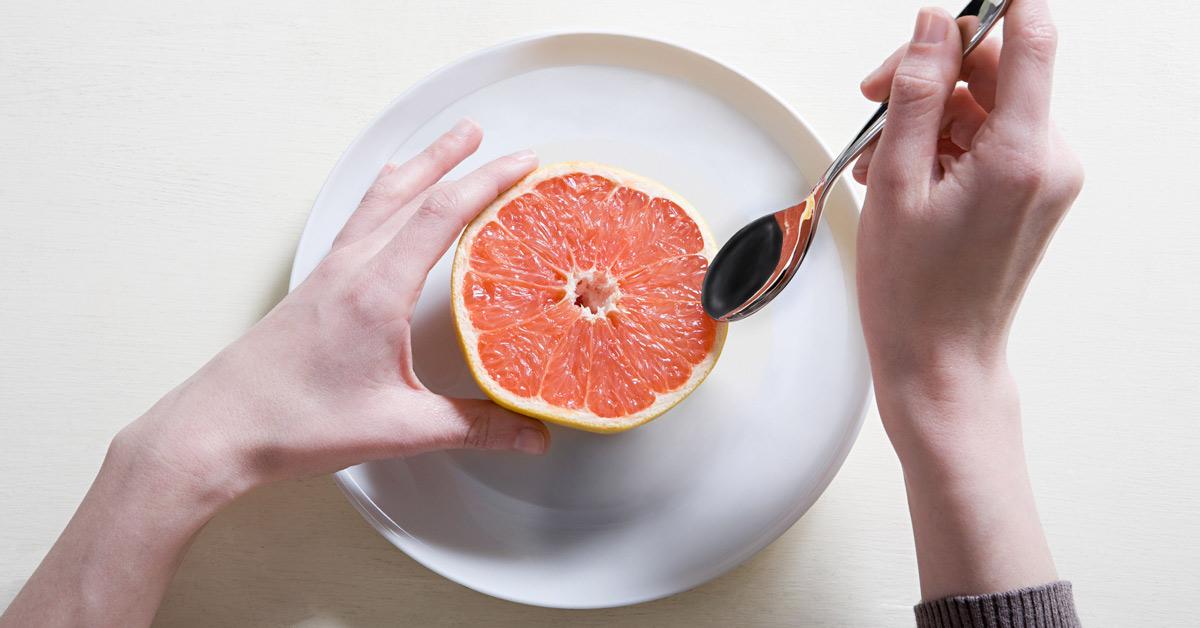 Les 11 meilleurs fruits pour perdre du poids