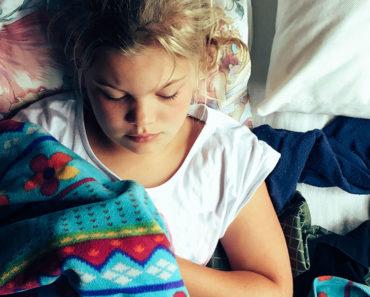 Les parents ont conseillé de ne pas donner de décongestionnants à de jeunes enfants