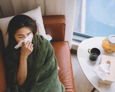 Des chercheurs testent un spray nasal susceptible de réduire le rhume