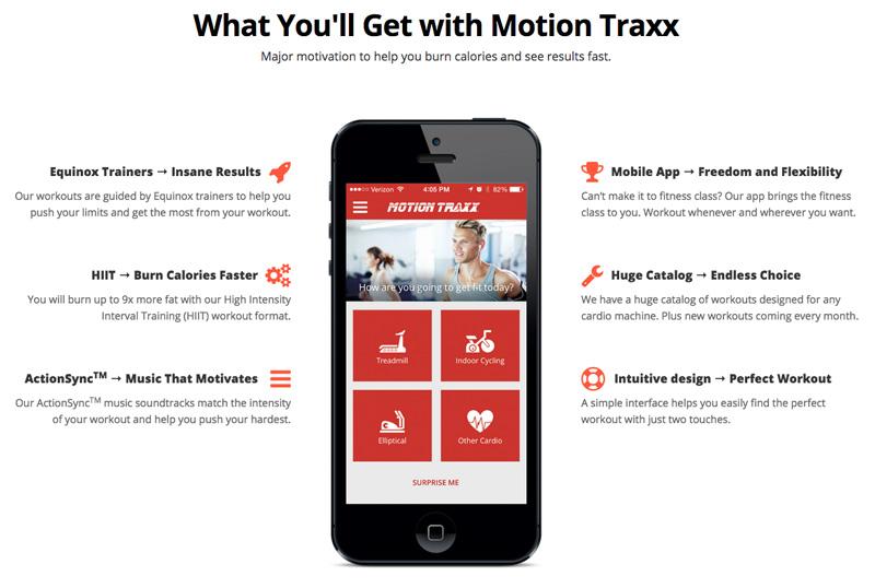 motion-traxx