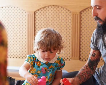 7 façons d'aider le cerveau de votre enfant à se développer