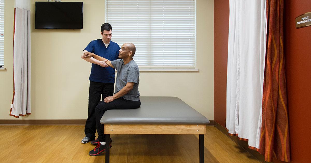 Un nouveau traitement peut doubler le taux de guérison des patients victimes d'un AVC