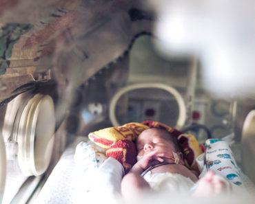 La syphilis du nouveau-né a pris de l'ampleur et voici ce que les parents peuvent faire à ce sujet