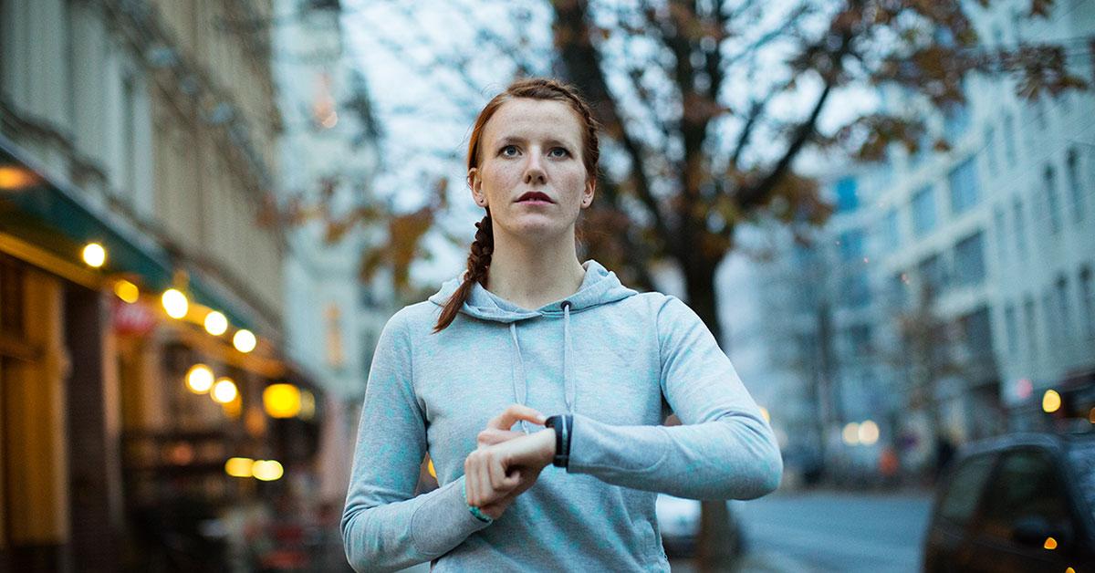 Cette compagnie d'assurance-vie veut vos données Fitbit