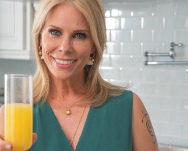 Sexe douloureux après la ménopause: Cheryl Hines entame une nouvelle conversation