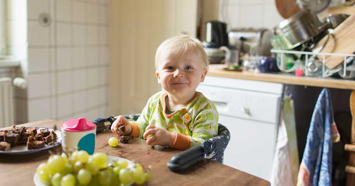 Comment introduire en toute sécurité votre bébé aux arachides et autres allergènes alimentaires