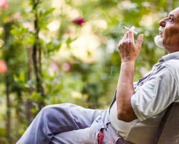 Les fumeurs ont un risque plus élevé de développer une démence