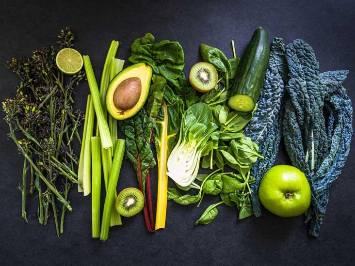 Qu'est-ce que le potassium fait pour votre corps? Un examen détaillé