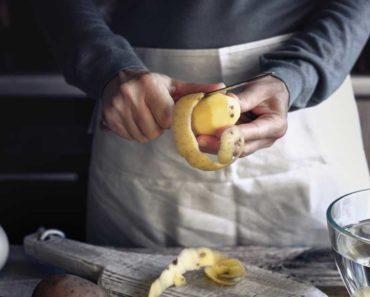 Pommes de terre vertes: Inoffensif ou toxique?