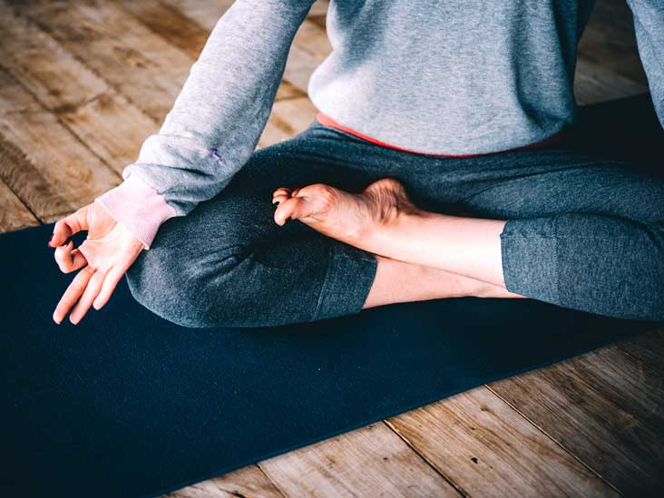 Avantages du yoga