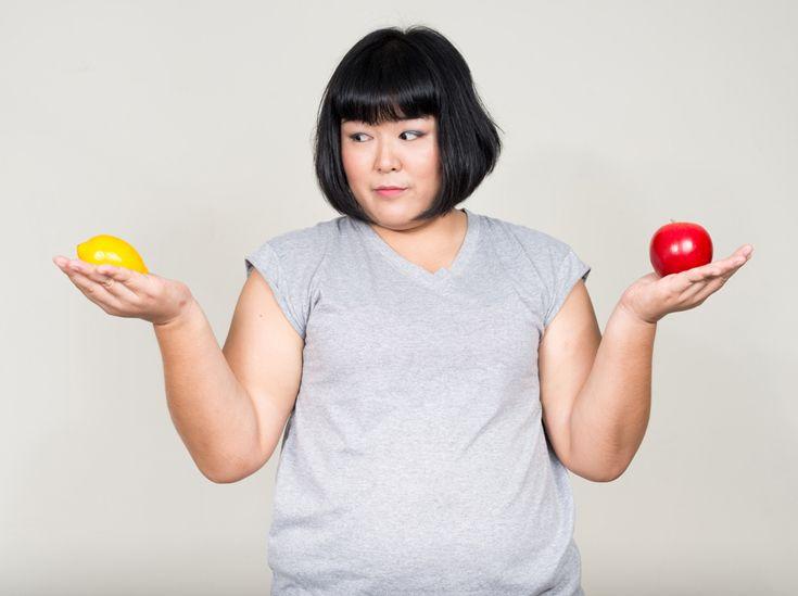 Les fruits vous aident-ils à perdre du poids?